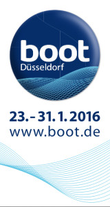 Dusseldorf boatshow website